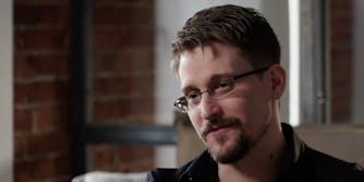 Edward Snowden Lawsuit Permanent Record