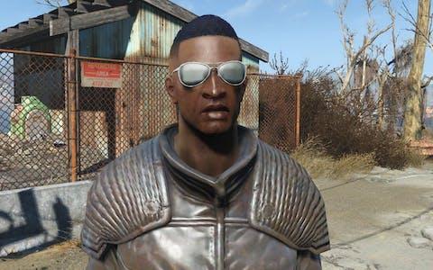 Fallout 4 - X6-88