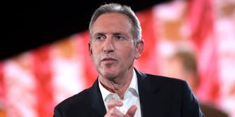 Howard Schultz Not Running 2020