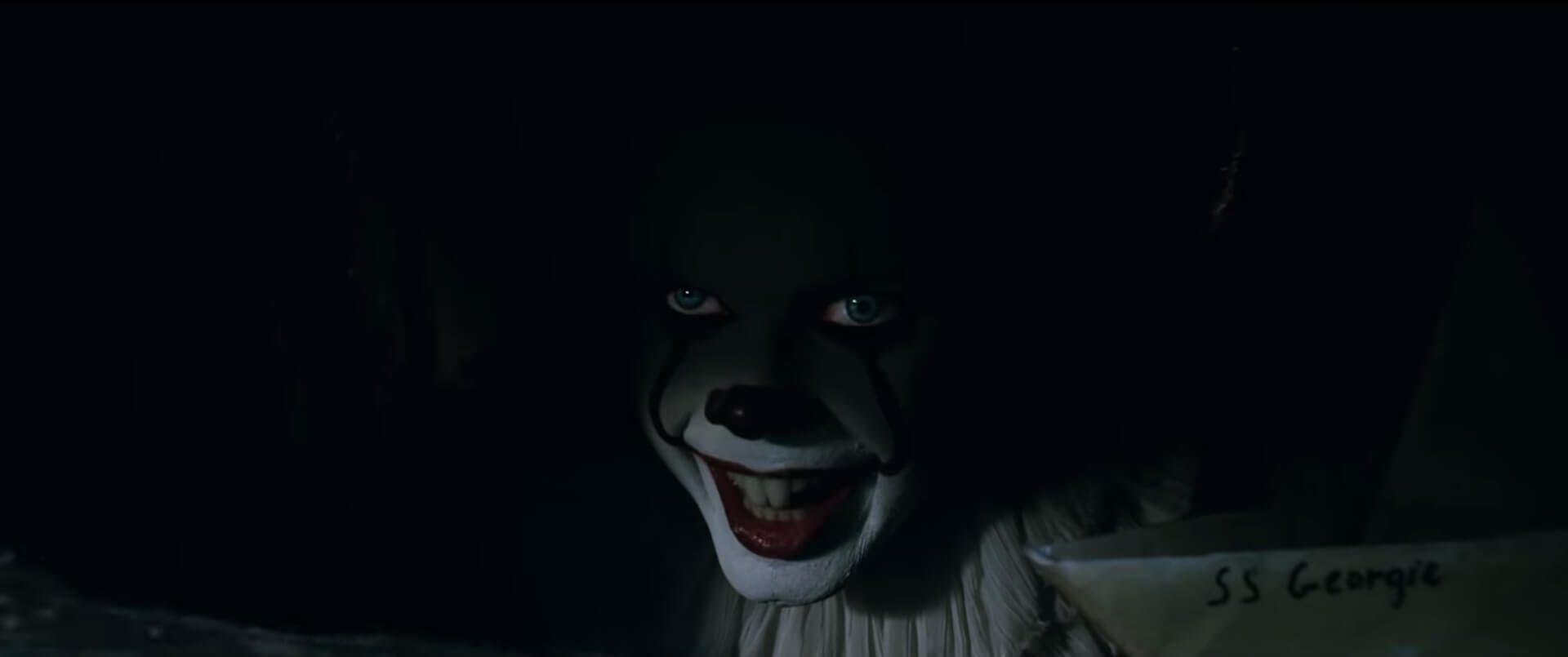 Pennywise it chapter one