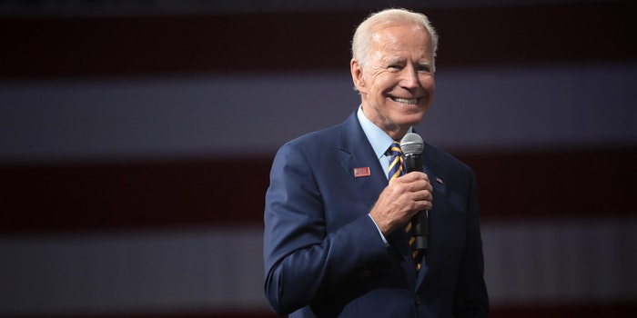 Joe Biden Details Are Irrelevant In Terms Of Decision Making