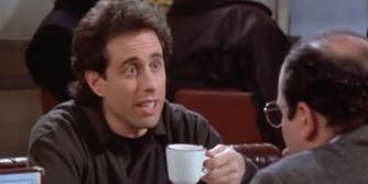 Netflix Seinfeld streaming
