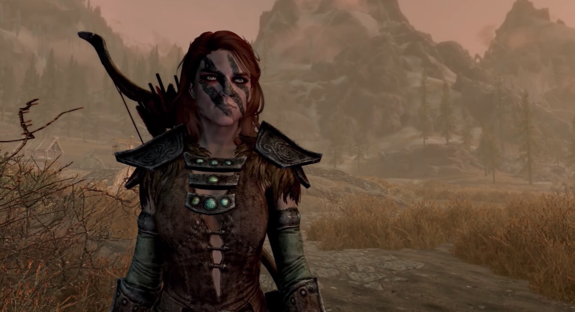 Aela the Huntress skyrim followers