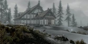 Skyrim houses