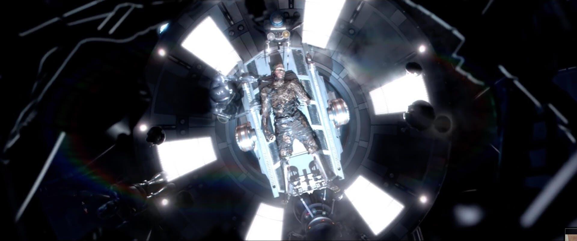 Revenge of the Sith - Anakin Skywalker star wars movies