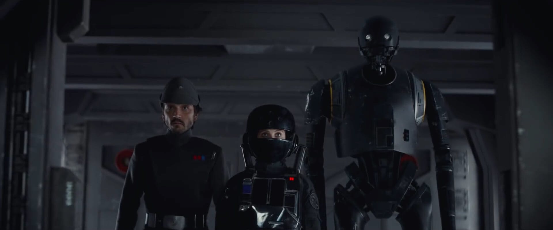 Rogue One star wars movies