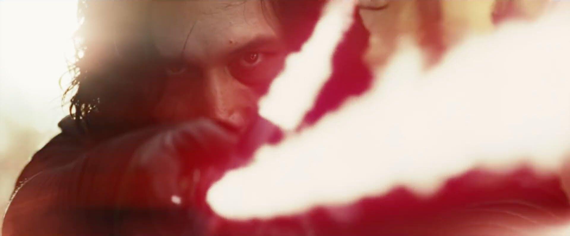 The Force Awakens - Kylo Ren star wars movies
