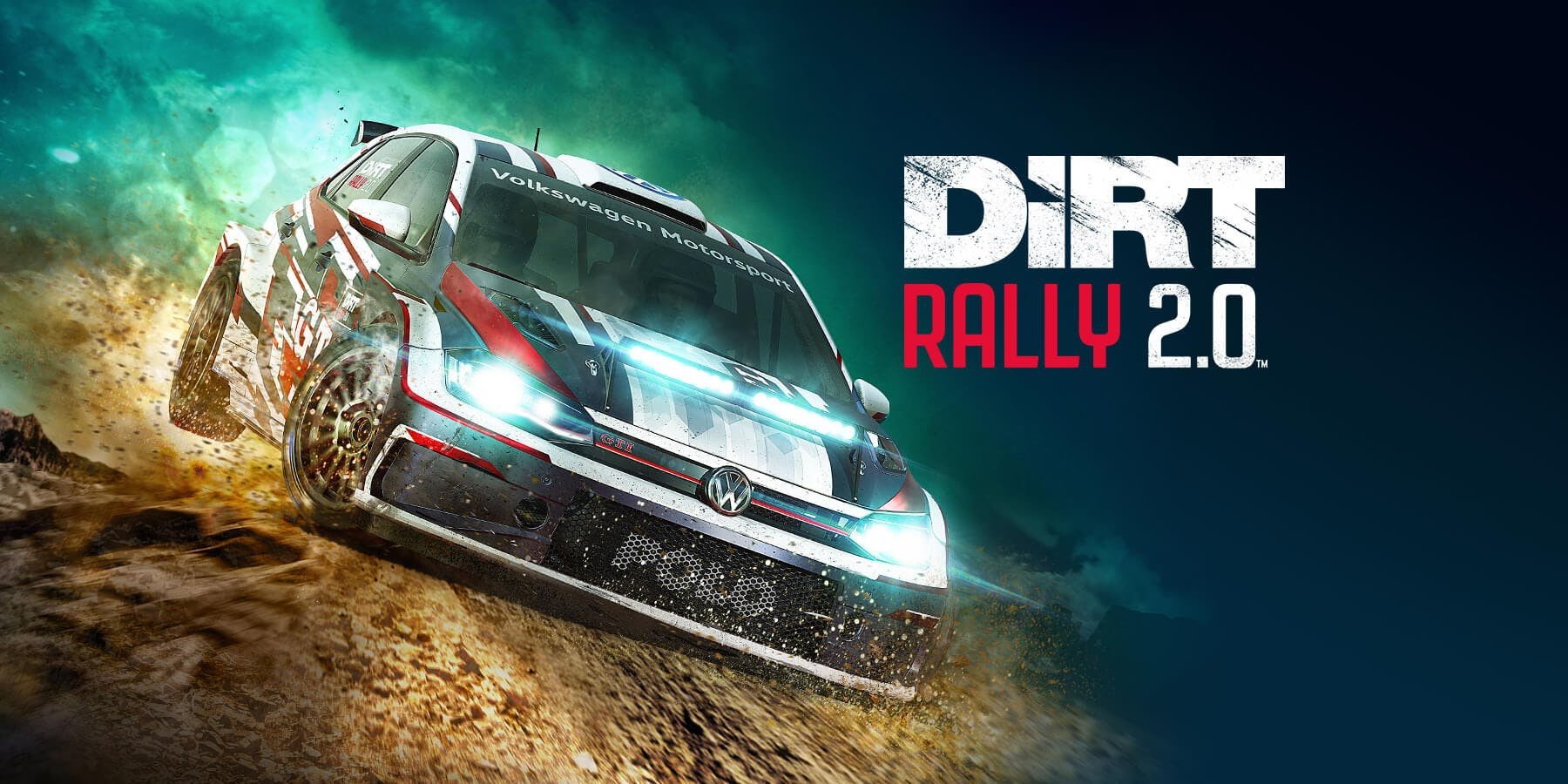 best racing games pc dirt rally 2