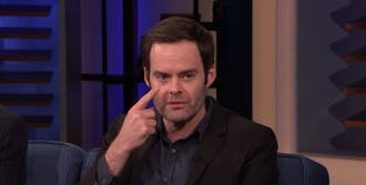 bill hader it chapter two meme