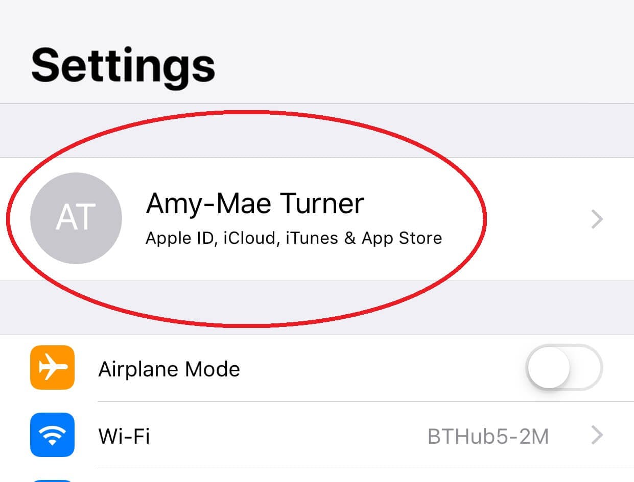 how to cancel app subscription