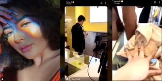 destiny-marquez-forever-21-employee-video