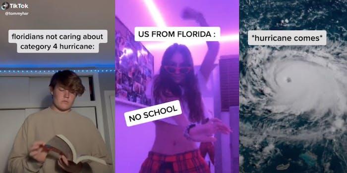 florida-teens-hurricane-dorian-tiktok