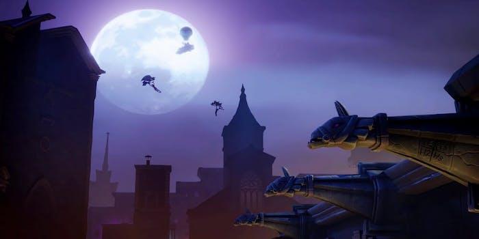 fornite-batman-crossover-event