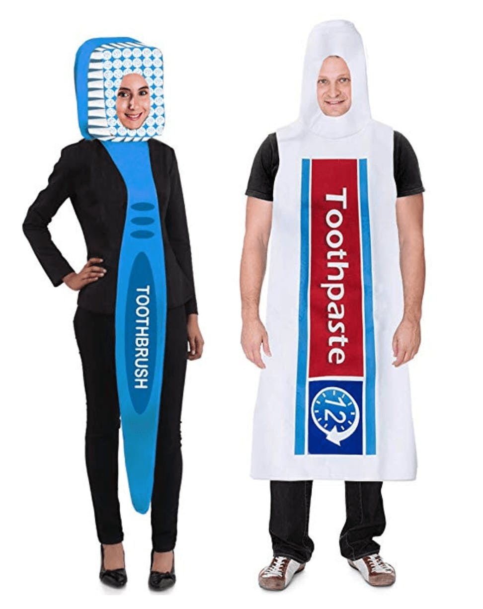 funny adult halloween costumes
