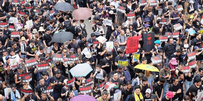 tiktok-hong-kong-protests-censorship
