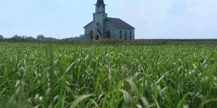 in the tall grass netflix review fantastic fest