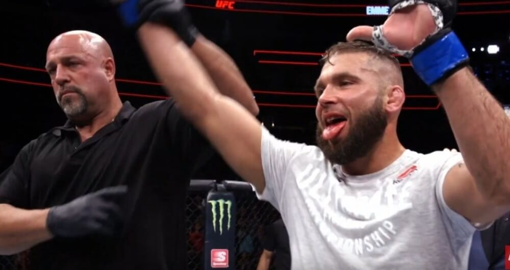 Jeremy Stephens vs Yair Rodriguez UFC live stream