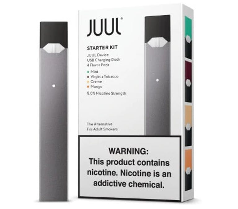 what is a juul