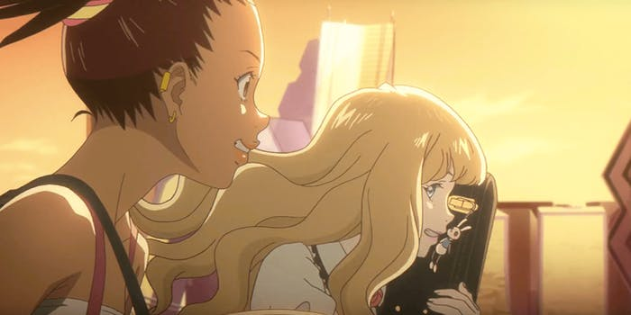 netflix carole and tuesday review
