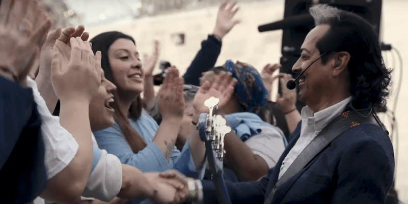 Netflix Los Tigres del Norte norteño band at Folsom Prison review