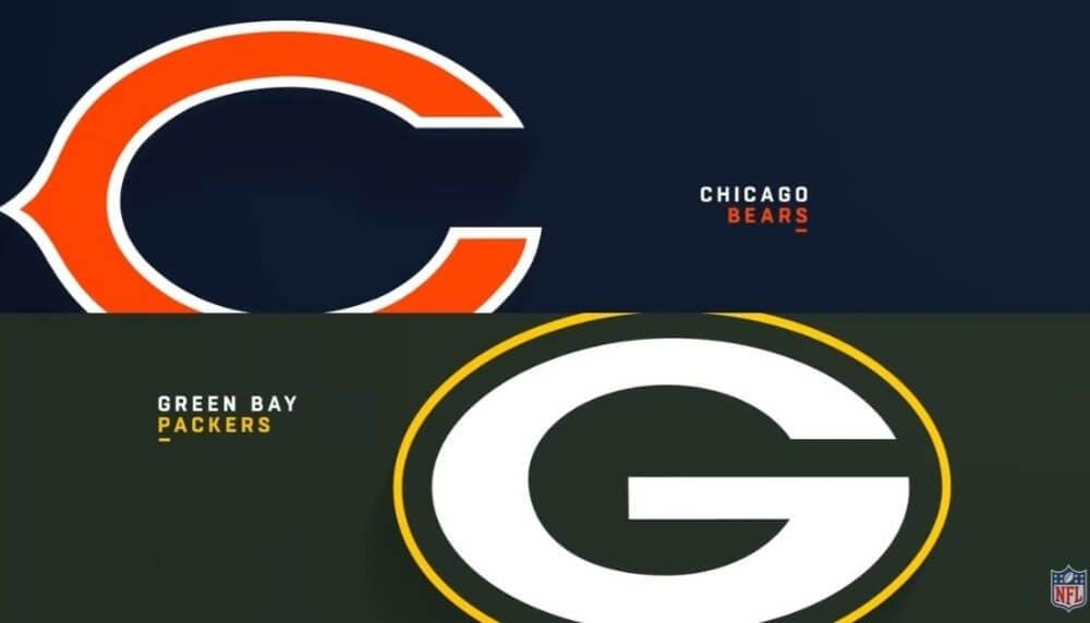 Packers vs Bears NBC NFL live stream
