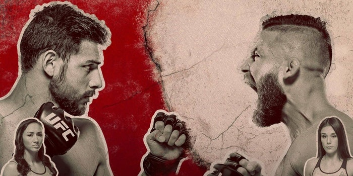Rodriguez vs Stephens UFC Fight Night live streaming