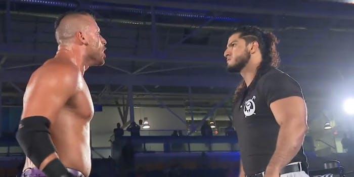 ROH Death Before Dishonor live stream Fite TV