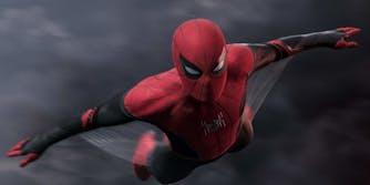 spider-man sony movie