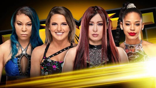 stream NXT on USA