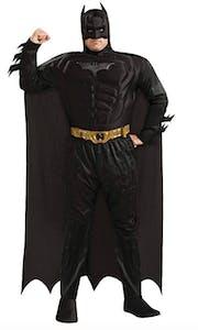 superhero adult costumes