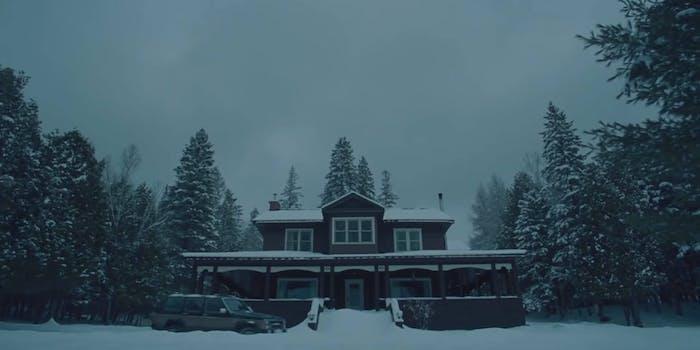 the lodge 2019 movie review fantastic fest