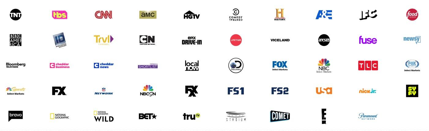 watch 2019 Emmy awards on Sling TV