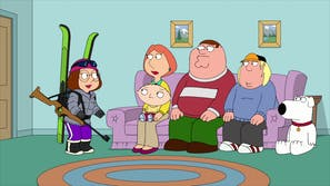 watch family guy season 18