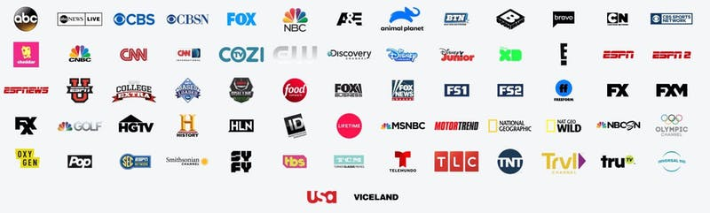 watch family guy season 18 on Hulu with Live TV