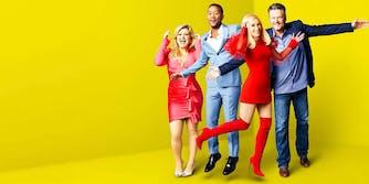 watch the voice season 17