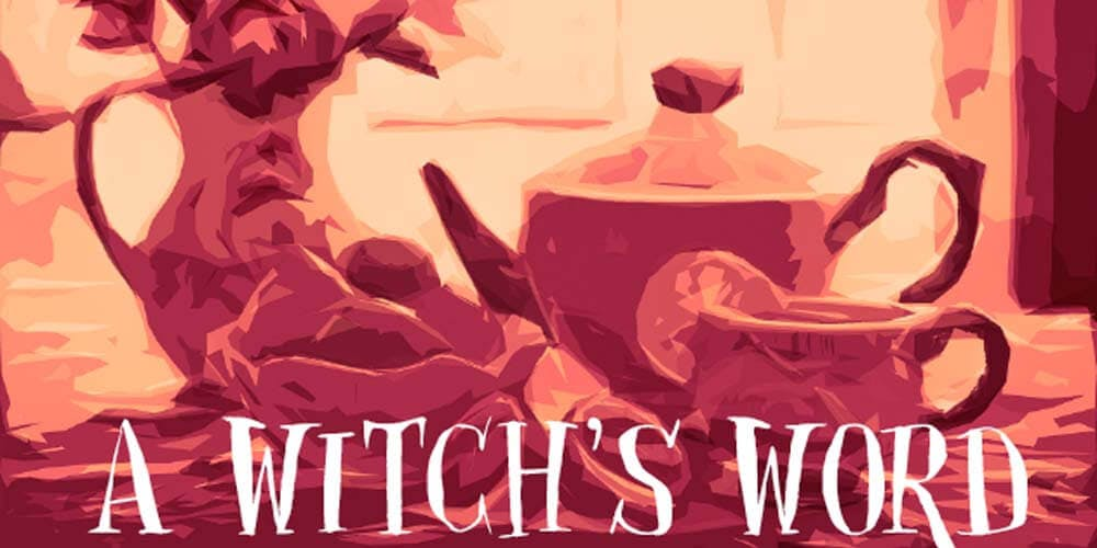 witch's word
