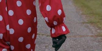 wrinkles the clown documentary review fantastic fest