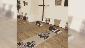 yoga faith christian yoga