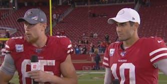49ers vs rams live stream