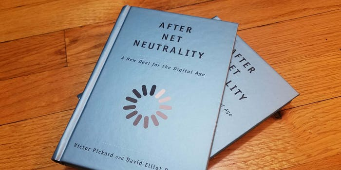 After Net Neutrality Book Yale