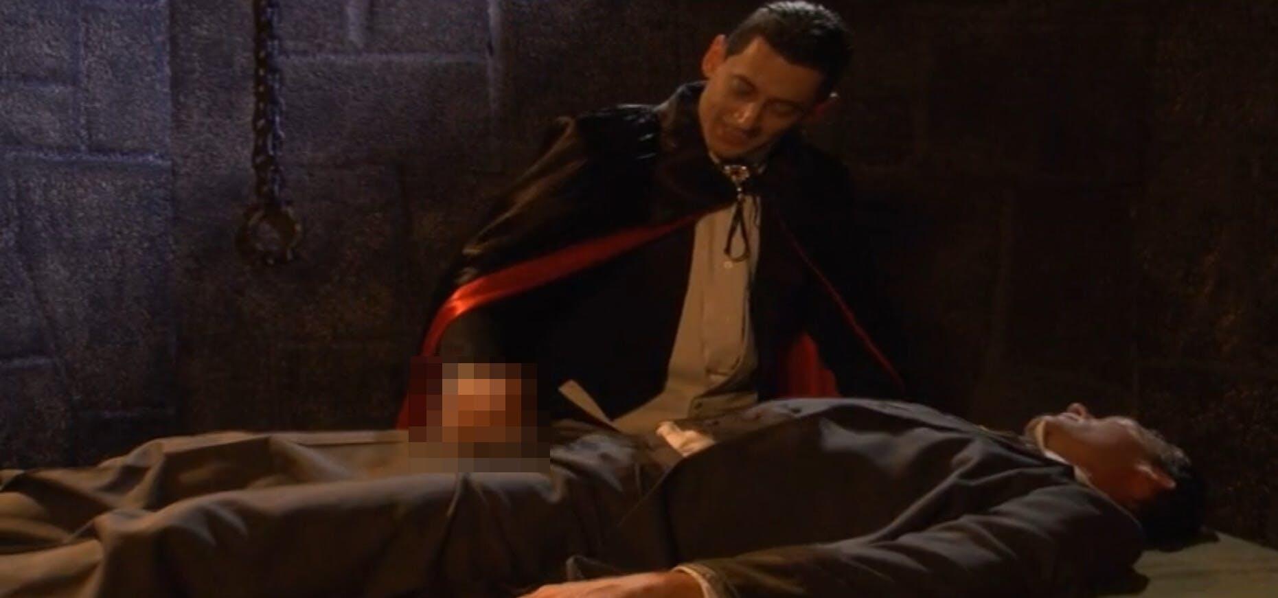 Best Gay Vampire Porn His Dracula