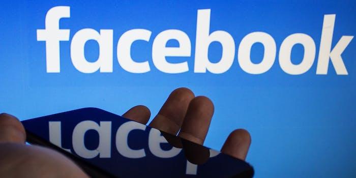 Facebook Political Ads Adriel Hampton California Governor