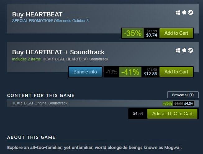 Heartbeat Transphobic Sale