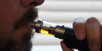 New York City E-Cigarettes Vaping Lawsuit
