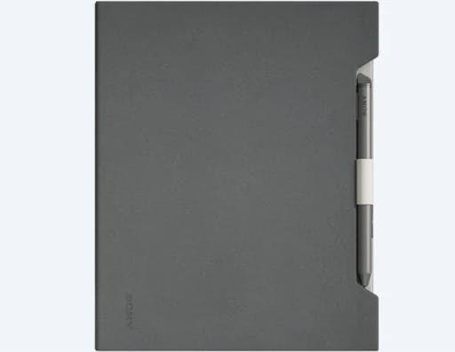 Sony Digital Paper cover