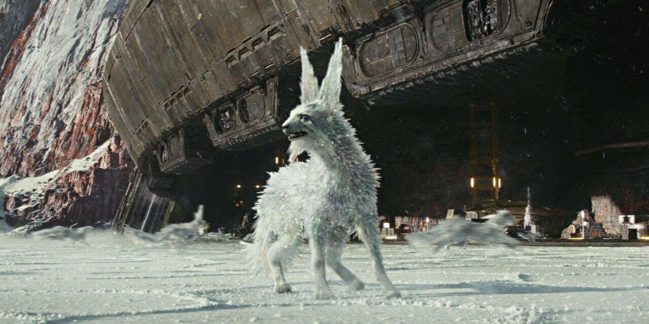 Star Wars creatures - Vulptex