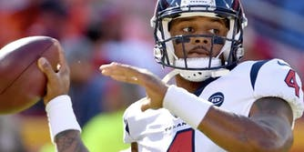 Stream NFL Sunday Ticket without DirecTV Deshaun Watson