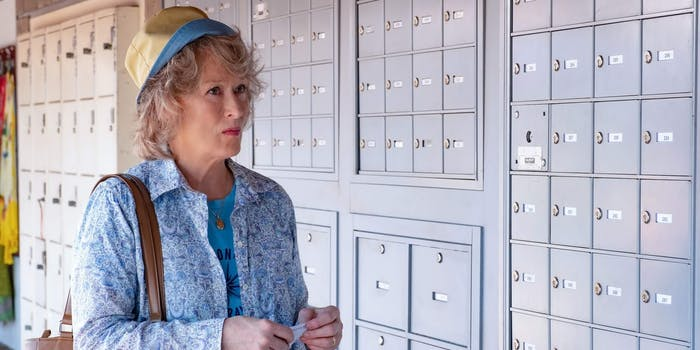 Netflix The Laundromat review Meryl Streep