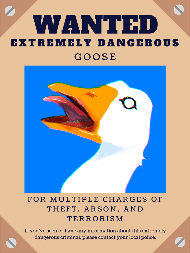 'Untitled Goose Game' Memes Are Sweeping The Internet
