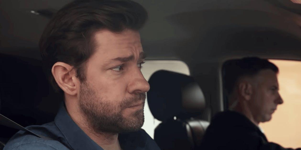 Amazon Prime Jack Ryan season 2 review